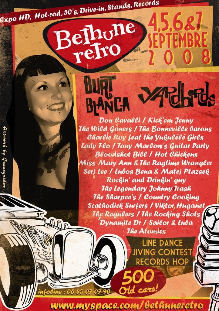 BETHUNE RETRO 4-5-6-7/09/2008 3fcv50be